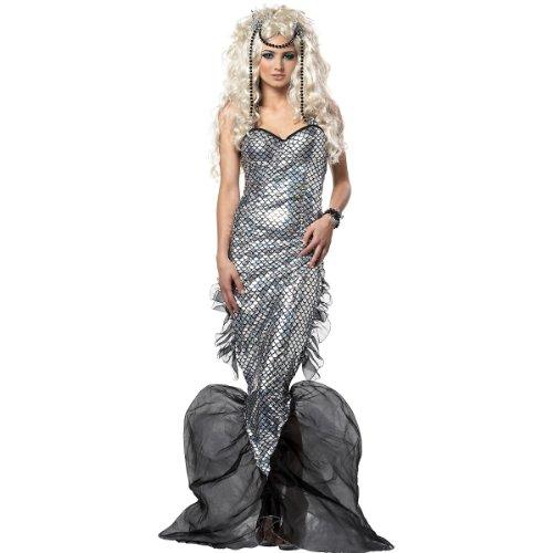 Mystic Mermaid Costume