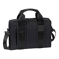 Rivacase 8820 Bag for 13.3-Inch Laptop - Black