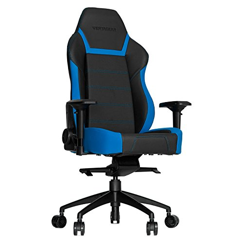 Vertagear Racing Series P-Line PL6000 Gaming Chair Black and Blue