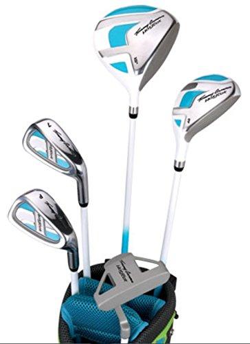 ゴルフクラブのセット内容 5本組の特徴