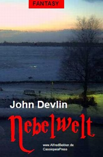 Nebelwelt (Fantasy-Roman) (German Edition)