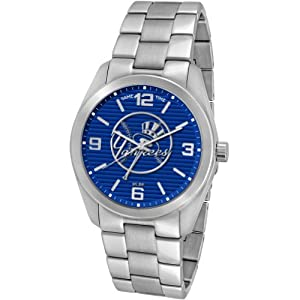 Game Time Elite MLB watch (NY YANKEES ELITE (TOP HAT) by Game Time