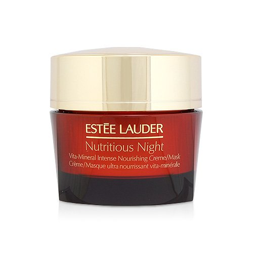 Estée Lauder Nutritious Night Vita-Mineral Intense Nourishing Cream/Mask 50ml, 1.7oz