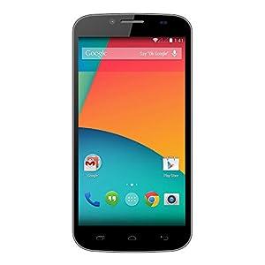 Karbonn S6 Dual SIM-Free Smartphone - Grey