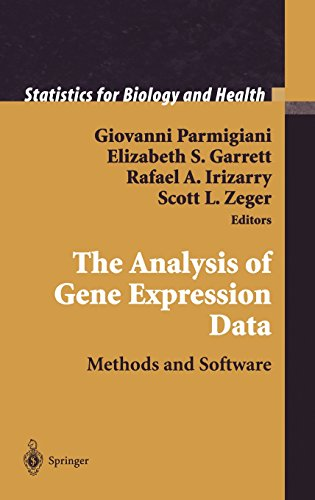 The Analysis of Gene Expression Data: Methods and Software
