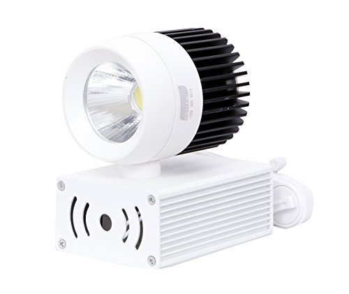 Track Cob 6010 12W LED Light (Warm White)