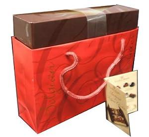 Lyndon Reede Fine Chocolates Holiday Assortment Sampler 1lb 1.6 ounces