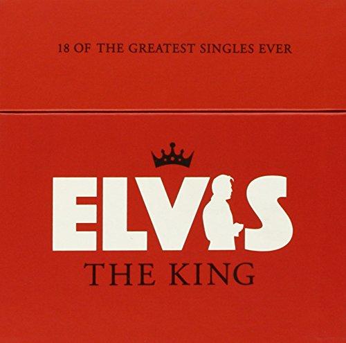 Elvis Presley - Elvis the King: Complete Singles - Zortam Music