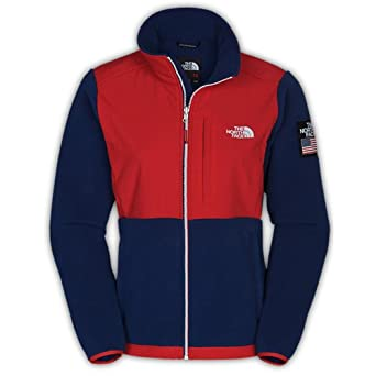 The North Face Village Denali Jacket Ladies by The North Face