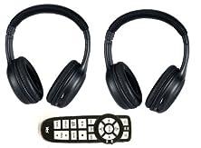 buy 2008 2009 2010 2011 2012 2013 Jeep Cherokee Headphones And Ves Remote