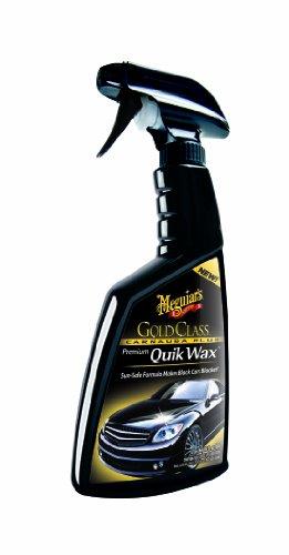 Meguiar's G7716 Gold Class Carnauba Plus Premium Quik Wax - 16 oz. (Spray Wax For Car compare prices)