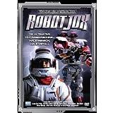 Robot Jox (DVD) 1989 - Region 2