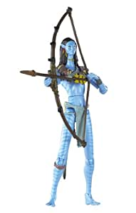 Avatar Na'vi Neytiri Action Figure