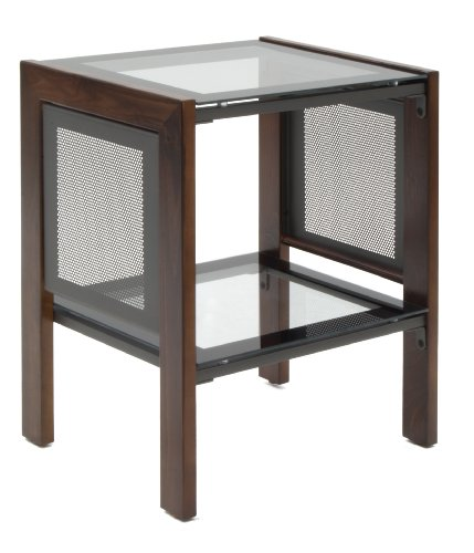 Calico Designs Office Line End Table In Sonoma Bown 56006