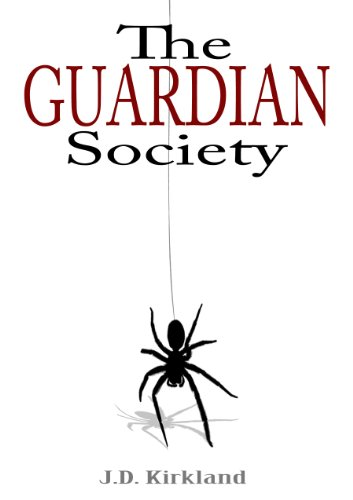 The Guardian Society Book