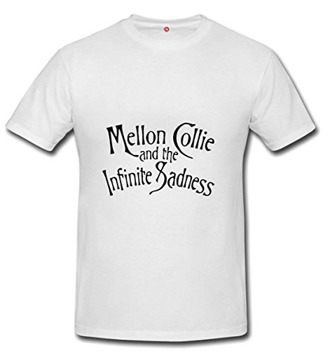 T-shirt THE SMASHING PUMPKINS, MELLON COLLIE AND THE INFIN