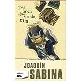 ESTA BOCA SIGUE SIENDO MIA (BEST SELLER ZETA BOLSILLO)