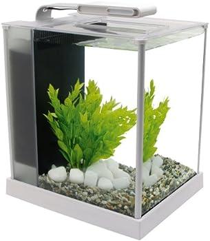 Fluval Spec III 2.6-Gallon Aquarium Kit