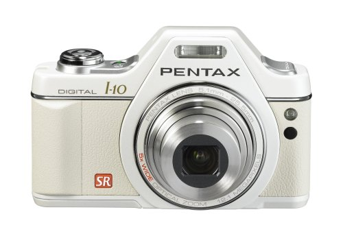Pentax Optio I10