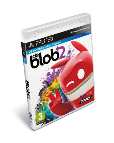 de Blob 2 The Underground - Move Compatible galerija