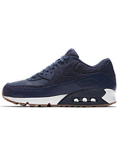 Nike Uomo 700155-401 scarpe sportive blu Size: 44 EU