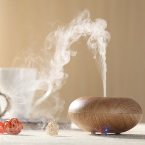 Mammoth Air Purifier Mammoth Serenity Aromatherapy Diffuser