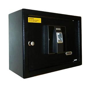 Viking Security Safe VS-82BM Biometric Fingerprint Wall Safe