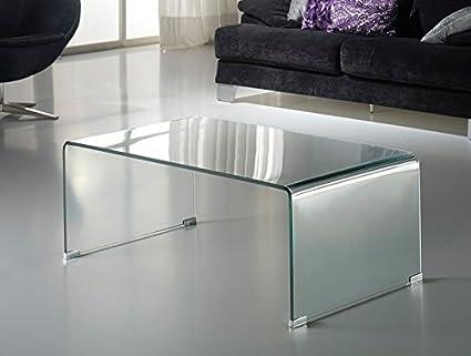 Kolor -Mesa Centro Glass Schuller