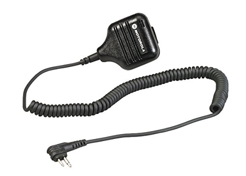 Motorola HKLN4606 Remote Speaker Microphone (Remote Speaker Microphone compare prices)