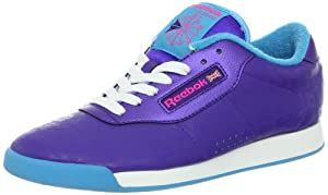 Reebok Women's Princess Aerobics Shoe by Reebok