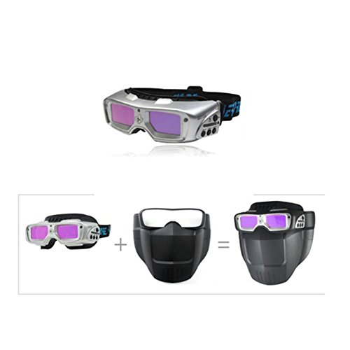 Servore-Auto-Shade-Darkening-Welding-Goggle-Arc-513-Arc513-Shield-Worlds-First-Tig