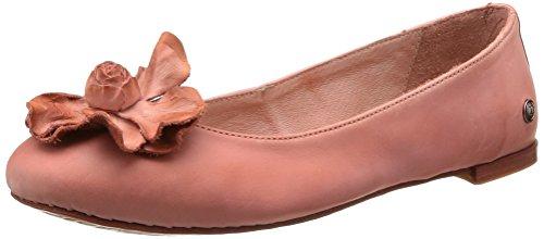 Neosens - Molinera 523, Ballerina da donna, rosa(rose), 41
