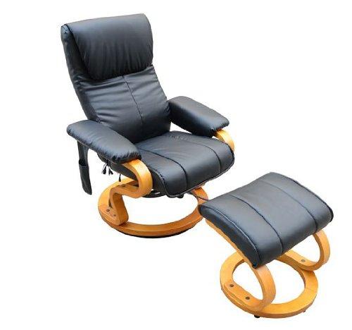 fauteuil relaxation avec repose pieds pas cher. Black Bedroom Furniture Sets. Home Design Ideas