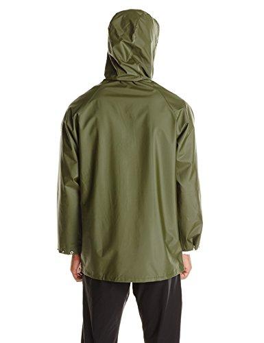 Helly Hansen Workwear Helly Hansen PVC Regenjacke Mandal Jacket 70129 100% wasserdicht 480 L, 34-070129-480-L -