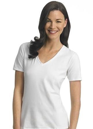 Women s t shirts jockey staycool reversible t shirt black for Jockey t shirts sale