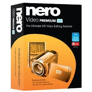 Nero Video Premium HD