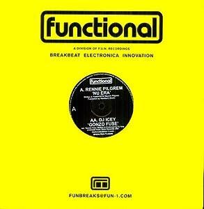 Nu Era [Vinyl]