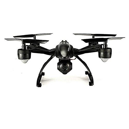 GoolRC 509W Wifi FPV Drone con  0.3MP Camera , Funzione di gravità del sensore di movimento per Android / iOS, Altezza tenuta & Modalità senza testa & Un tasto di ritorno
