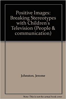 language stereotypes in television Stereotypes of african american women in us television  21 historical  overview: african americans in us film and television   225 black language.