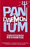 Christopher Brookmyre Pandaemonium
