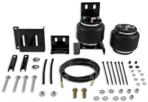 AIR LIFT 57101 LoadLifter 5000 Series Front Leaf Spring Leveling Kit by Air Lift