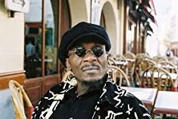Image of Jimmy Cliff