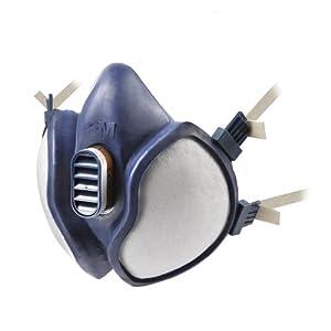 Atemschutzmaske 4251 FFA1P2D