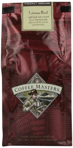 Master Blend Coffee back-566126