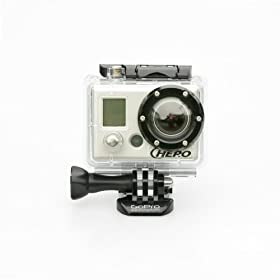 GoPro HD Helmet HERO Camera