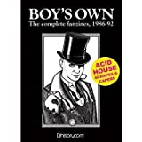 """Boy's Own"", the Complete Fanzines 1986-92: Acid House Scrapes and Capers:by Frank Broughton"