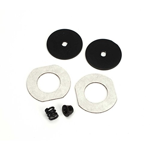 Slipper Assembly: 1:10 2wd All
