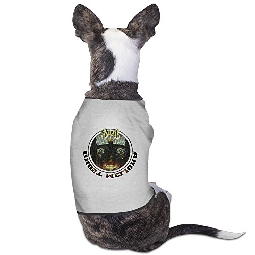 Ghost Meliora Fashion Pet Clothes For Small Dogs!