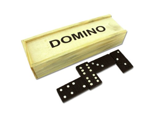 Domino Set (Case Of 30) front-1074400