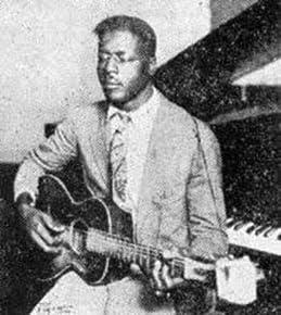 Image of Blind Willie Johnson